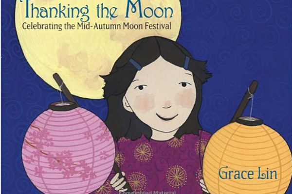 Reading Time: The Mid-Autumn Festival - Moon Festival
