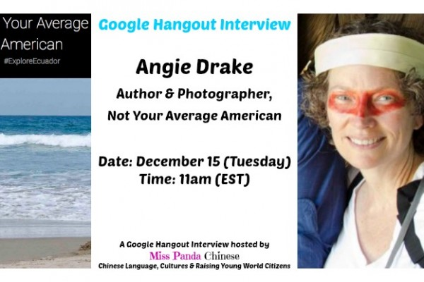 Meet Angie Drake, Founder of Not Your Average American