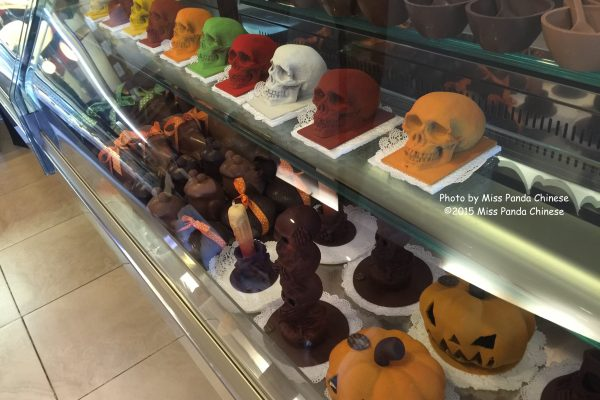 World Culture: Halloween, Day of the Dead, the Hungry Ghost Festival and the Ghost Month