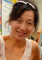 Amanda Hsiung-Blodgett