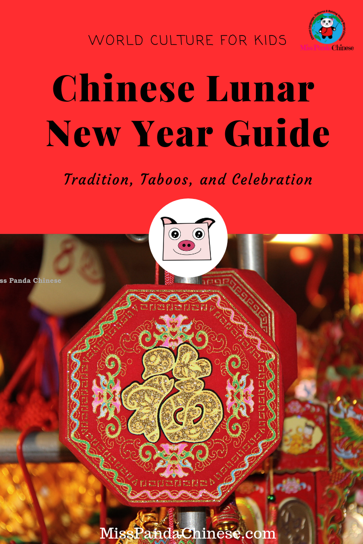 Chinese Lunar New Year Guide Tradition Taboos And